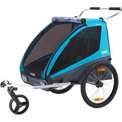 Thule Coaster XT-Blue