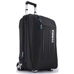 "Thule Crossover Luggage 58cm / 22"" Upright with Suiter-Black"