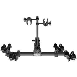 "Thule DoubleTrack Pro (2"" & 1.25"" Receiver)-Black"