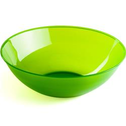 GSI Outdoors Infinity Serving Bowl - Green-Not Applicable
