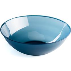 GSI Outdoors Infinity Serving Bowl - Blue-Not Applicable