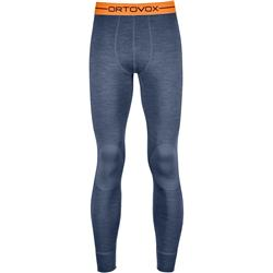 185 Rock`N`Wool Long Pants - Mens
