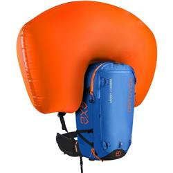 Ortovox Ascent 40 Avabag Kit-Safety Blue