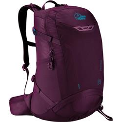 Lowe Alpine AirZone Z Duo ND25 - Womens-Berry