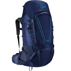 Lowe Alpine Diran ND50:60 - Womens-Blueprint