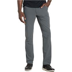 "Kuhl Silencr Pants, 34"" Inseam - Mens-Carbon"