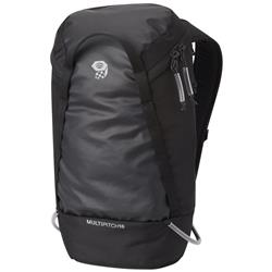 Mountain Hardwear Multi-Pitch 16 Pack-Black