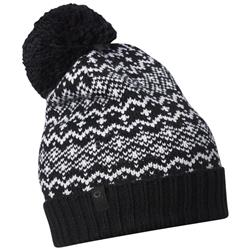 Mountain Hardwear Northern Lights Beanie - Womens-Black