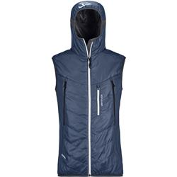 Ortovox Piz Boe Vest - Mens-Night Blue