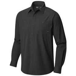 Riveter Twill LS Shirt - Mens