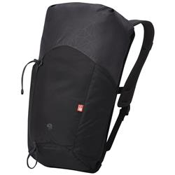 Mountain Hardwear Scrambler RT 20 Outdry Backpack-Black