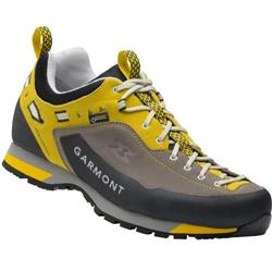 Garmont Dragontail Lite GTX - Anthracite / Yellow - Mens-Not Applicable
