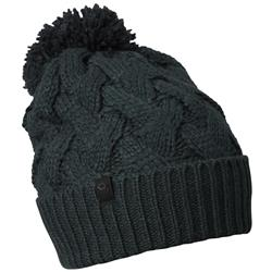 Mountain Hardwear Snow Capped Beanie - Womens-Blue Spruce