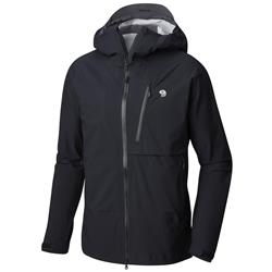 Mountain Hardwear Superforma Jacket - Mens-Black
