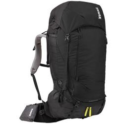 Thule Guidepost Backpacking Pack 85L - Mens-Obsidian