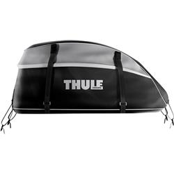Thule Interstate-Black / Gray
