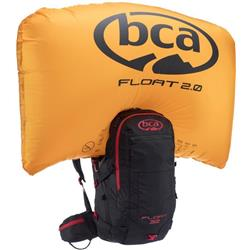 Backcountry Access Float 32 with Float 2.0-Black / Red