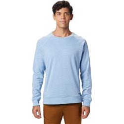 Mountain Hardwear Firetower LS Crew - Mens-Big Sky