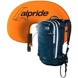 Cabrio 30 AR Backpack with Airbag System