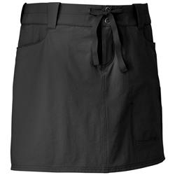 "Outdoor Research Ferrosi Skort, 16"" Length - Womens-Black"