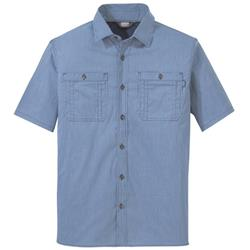 Outdoor Research Onward SS Shirt - Mens-Dusk
