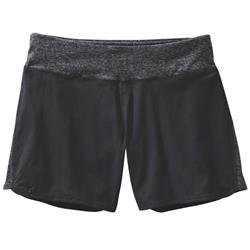 "Outdoor Research Zendo Shorts, 5"" Inseam - Womens-Black"