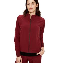 Lole Meggie Jacket - Womens-Windsor Wine