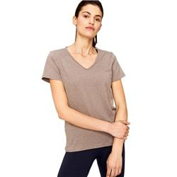 Lole Repose Top - Womens-Medium Grey Heather