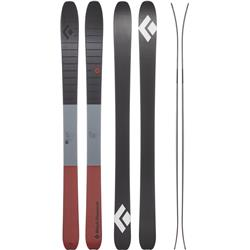 Black Diamond Boundary Pro 100 Skis-Not Applicable