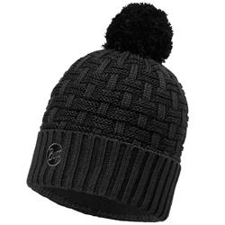 Buff Airon Knitted Hat-111021.999.10.00 - Airon Black
