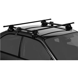 Thule Traverse Short Roof Adapter-Black