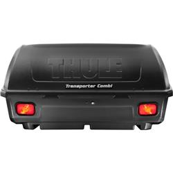 Thule Transporter-Black