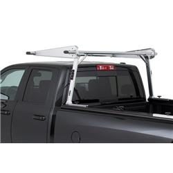 Thule TracRac Cantilever FullSize-Silver