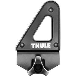 Thule Square Bar Load Stops (4)-Black