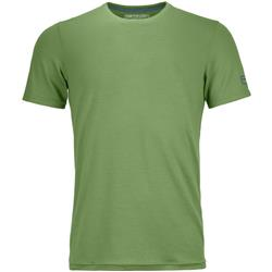 Ortovox 150 Cool Clean T-Shirt - Mens-Eco Green