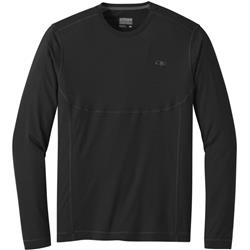 Outdoor Research Alpine Onset Crew - Mens-Black