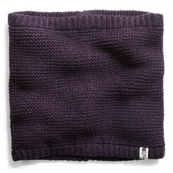 The North Face Purrl Stitch Gaiter - Womens-Galaxy Purple