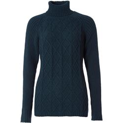 Royal Robbins Frost Turtleneck - Womens-Reflecting Pond