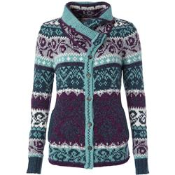 Royal Robbins Mystic Canyon Cardi - Womens-Porcelain