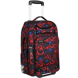 2Undr Carry On Bag - 40L-Bella Rock