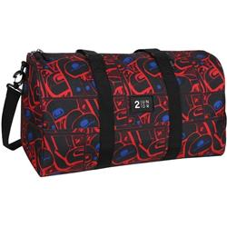 2Undr Duffel Bag - 40L-Bella Rock