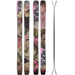 Moment Skis Bella Skis - Womens-Not Applicable
