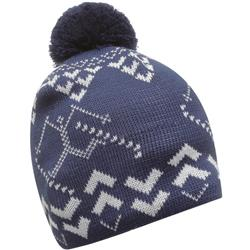 Black Crows Bolivia Beanie-Navy