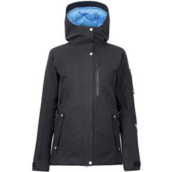 Black Crows Corpus Insulated GTX Jacket - Womens-Black