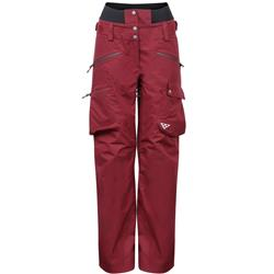 Black Crows Corpus Insulated GTX Pants - Womens-Burgundy