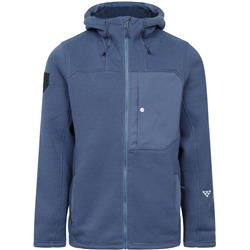 Black Crows Corpus Polartec Fleece Hoodie - Mens-Dark Denim