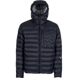 Black Crows Ventus Micro Puffer Down Jacket - Mens-Black