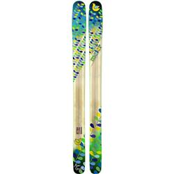 Meier Skis Homegrown - Womens-Not Applicable