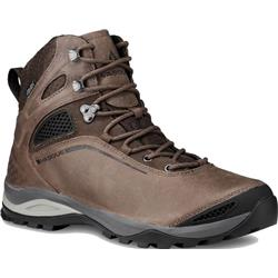 Vasque Canyonlands UltraDry, Medium - Mens-Dark Earth / Slate Brown