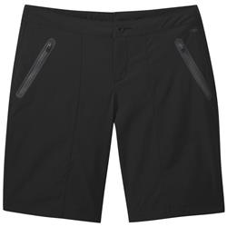 Outdoor Research 24/7 Shorts - Womens-Black